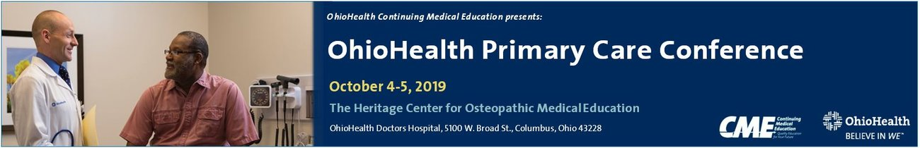 OhioHealth Primary Care Conference