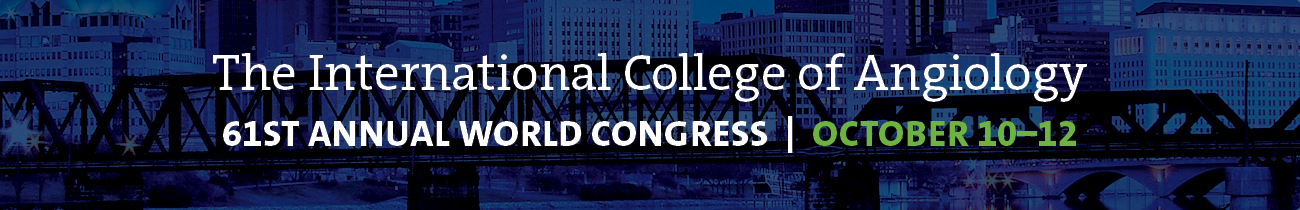61st Annual World Congress ICA