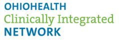 OhioHealth Clinically Integrated Network logo